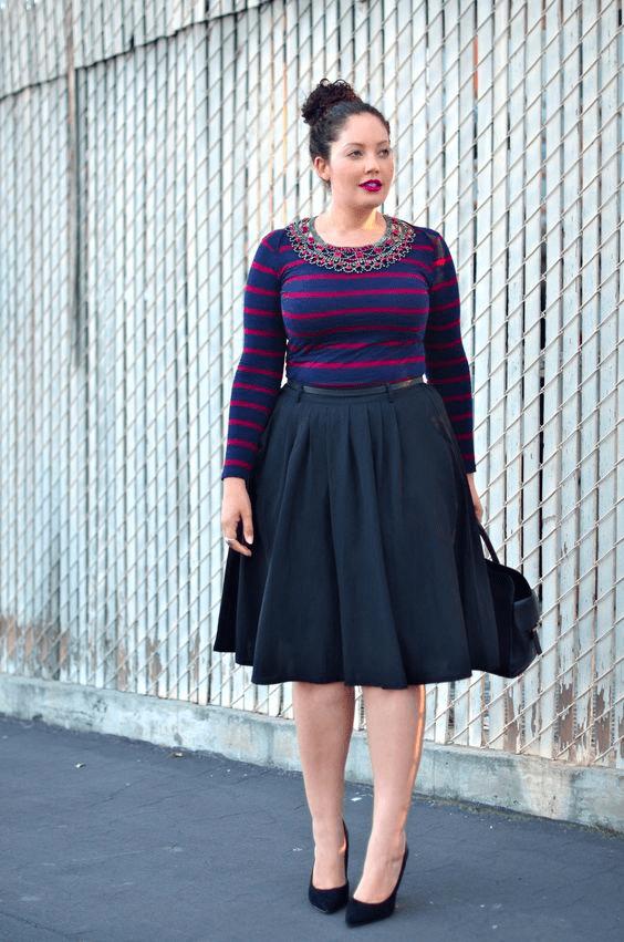 Tanesha Awasthi / Reprodução Pinterest