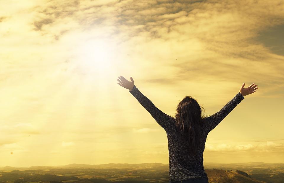 conheça os passos de como se aproximar de deus