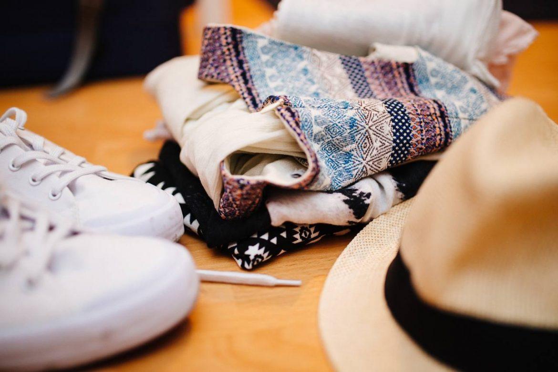 Que tipo de roupas levar para um retiro espiritual evangélico?