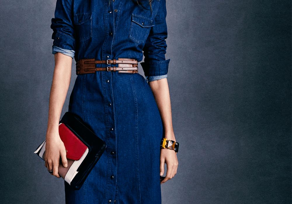 5 formas de usar o jeans no seu look