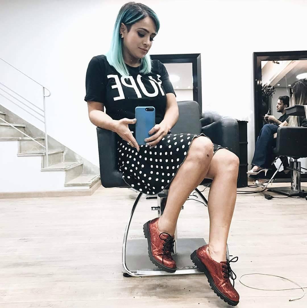 Daniela Araújo - Reprodução / Instagram