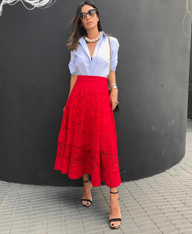Instagram/Silvia Bussade Braz