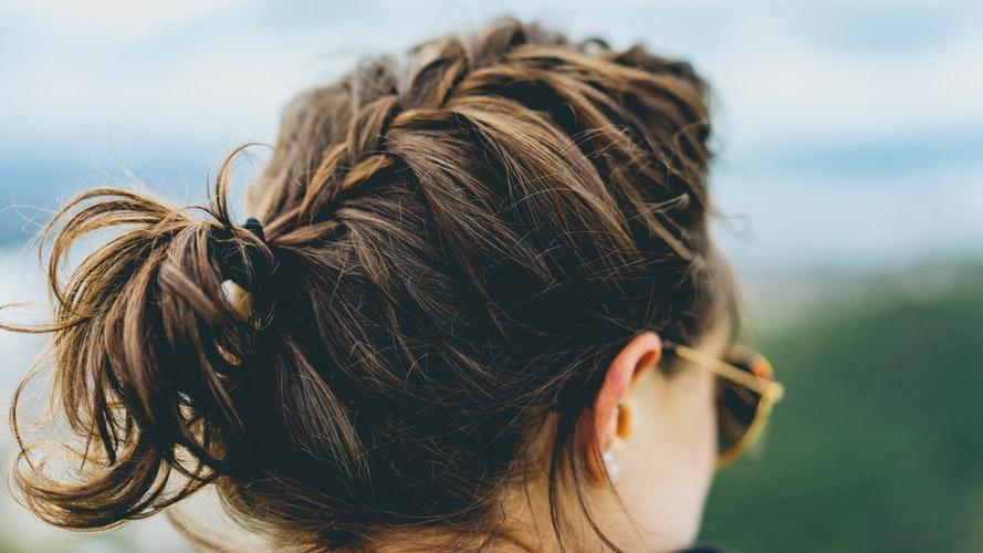 dicas de moda de penteados