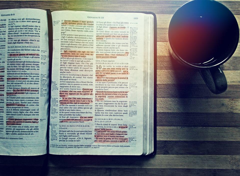 saiba a importância de realizar reflexões diárias do evangelho
