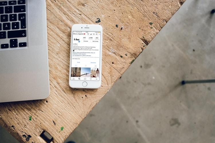 conheça perfils do instagram de moda evangélica