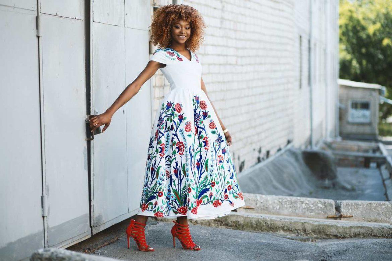 Você Sabe Qual o Comprimento Certo do Vestido Longo? Descubra Aqui!