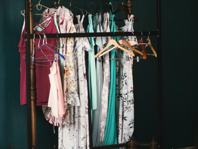 5 Vestidos da Moda que Vieram Para Ficar