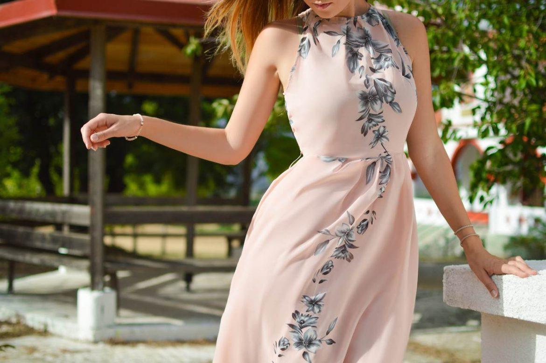 Como Escolher Modelos de Vestidos Longos Para Diversas Ocasiões
