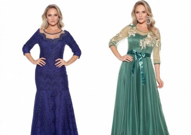 Vestido Para Mãe Da Noiva 5 Modelos Queridinhos Vestida