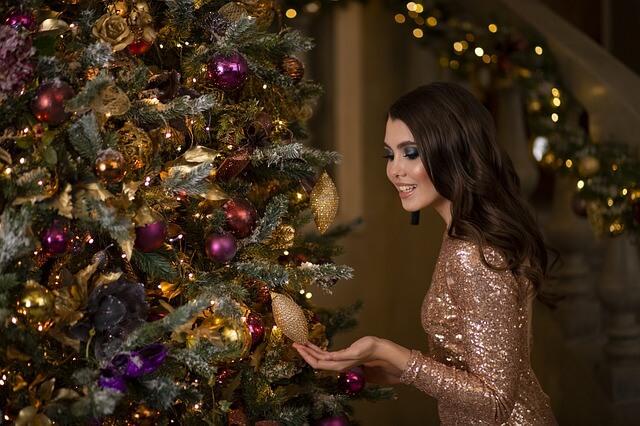 Look Para Natal — Escolha Sua Combinação Preferida