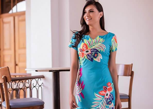 Tendências — Confira os Vestidos De Verão Que Vão Fazer Você Ficar Linda