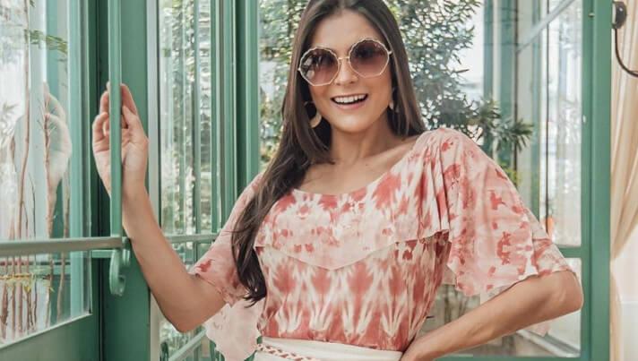 Influencers Evangélicas De Moda e Beleza no Instagram