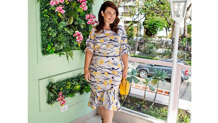 Onde Encontrar as Melhores Peças de Moda Plus Size On-line