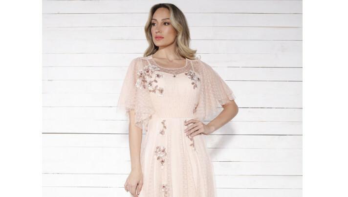 Vestido de Madrinha Rosa — Escolha o Modelo Ideal