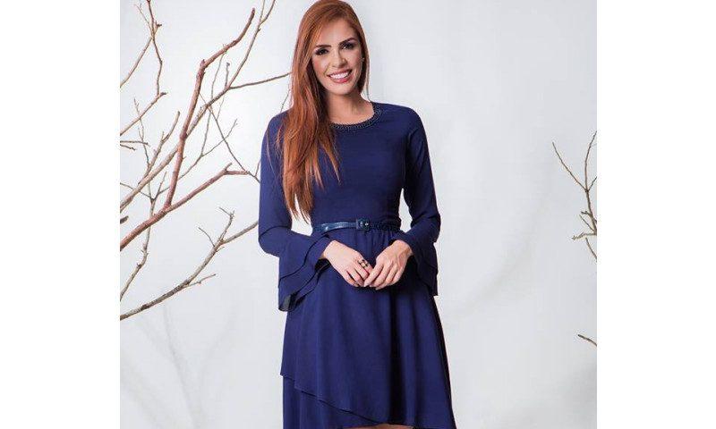 vestidos para formatura de convidada