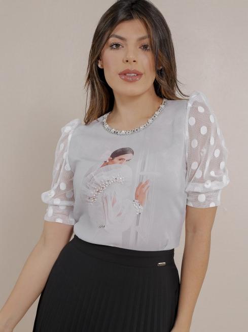 camiseta-tule-manga-bufante